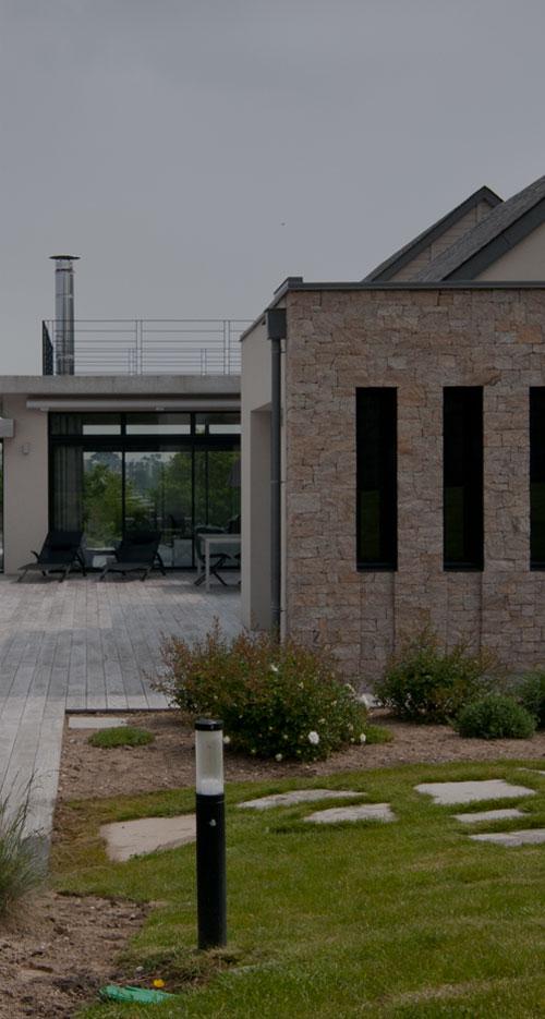 Piscine Évolution villa particulier renovation